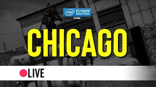 Live: IEM Chicago Season XIV - Group Stage Day 2 - B Stream