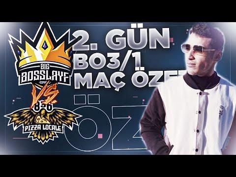 BBL vs. 836PizzaLocale bo3/1(BIND) Valorant Champions Tour 1. Maç Özeti