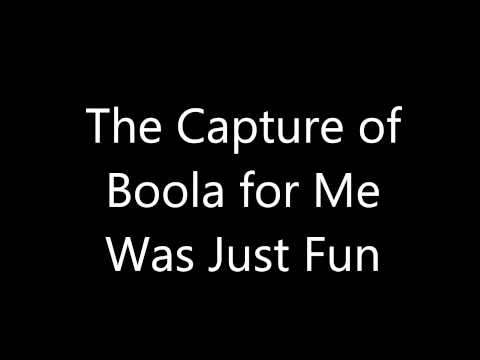 (Popeye) Sinbad the Sailor's Theme with Lyrics
