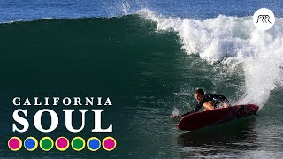 CALIFORNIA SOUL by Tatsuo Takei [Surfing]