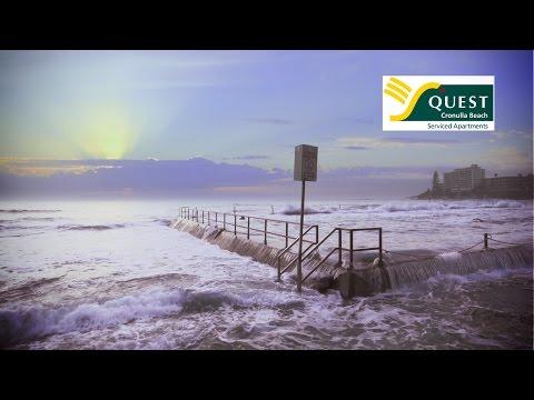 Quest Apartments Cronulla Beach
