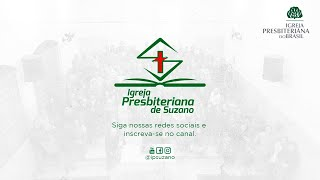 Culto de Abertura - UMP Suzano - 13/02/2021