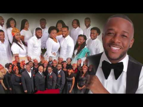 Shabbach 2018 Sounds Of Africa Gospel Music Concert with Odayne Rhoden & The Worship Xperience