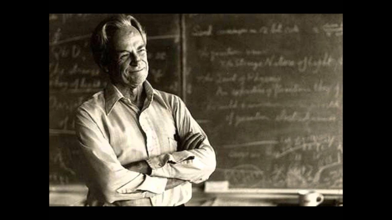 an introduction to the life of richard feynman This genius: the life and science of richard feynman summary contains 3 lessons about knowledge, intelligence & self-awareness from a nobel prize winner.