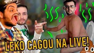 MOSTRA O ICONE AGORA, ARROMBADO (BRTT, DIOUD, LEKO, LEP, BRUCER, ZANTINS) - Rexpeita a Stream #53