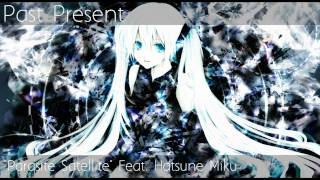"VOCALOID2: Hatsune Miku - ""Parasite Satellite"" [HD & MP3]"