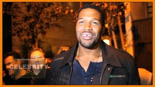 Michael Strahan is leaving Live! with Kelly and Michael - Hollywood TV