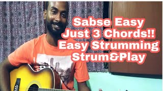 ghungroo-song---war-full-guitar-lesson-hrithik-roshan-vaani-kapoor-vishal-and-shekhar
