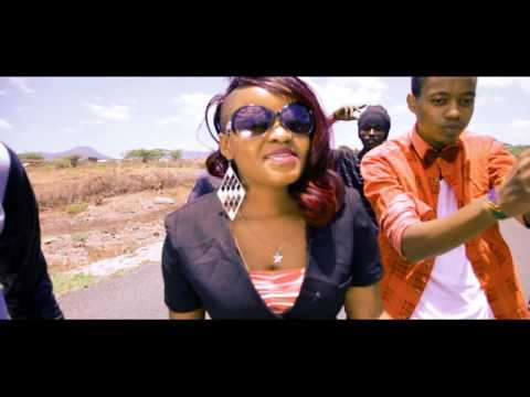 "Isiolo Rap Kings ""IRK"" Same Thing (Official Music video)"