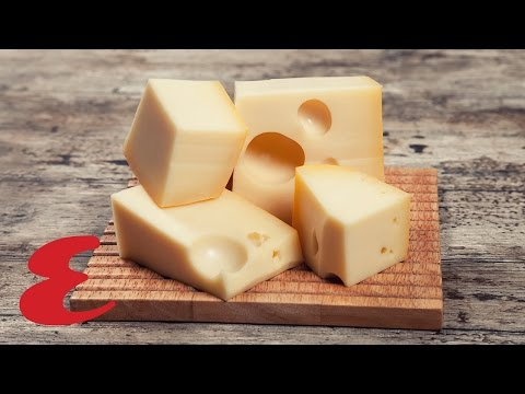 Eating Cheese Does Not Increase the Risk of Heart Attack or Stroke