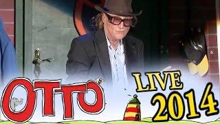 Otto Waalkes - Live in Berlin 2014 - Mein Ding (Udo Lindenberg Parodie)
