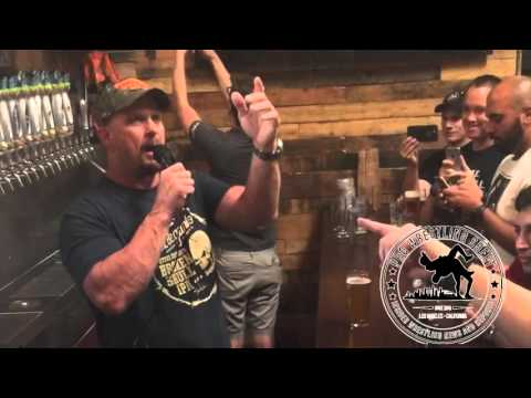 Thumbnail: Steve Austin Explains His Switch to IPAs at Beer Launch Event