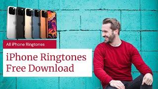 iPhone Ringtones Download 2021 - iPhone Ringtone MP3 Free | All iPhone Ringtones