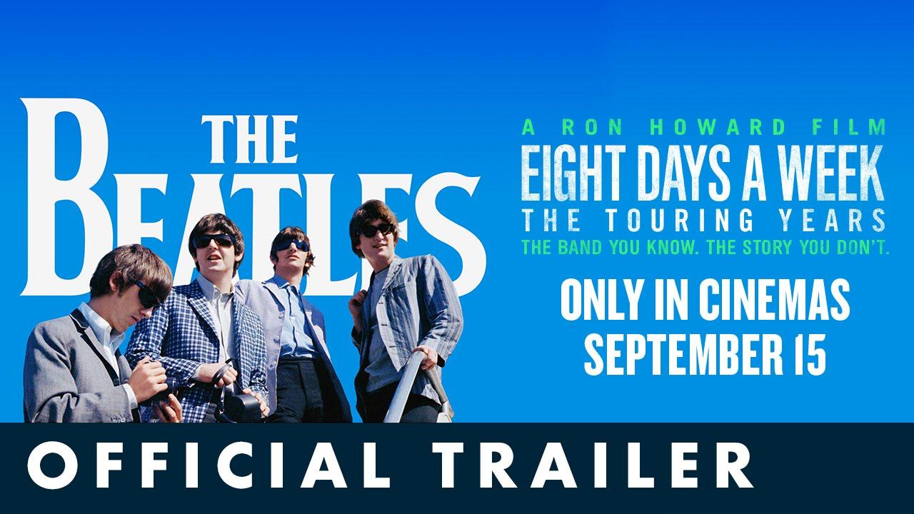 Days In September Movie Trailer