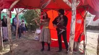 Volivent - Valse écossaise/Miz Kerzu {Live}