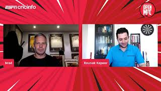 #OpenMic - Brad Hodge takes all your questions on coaching in the IPL