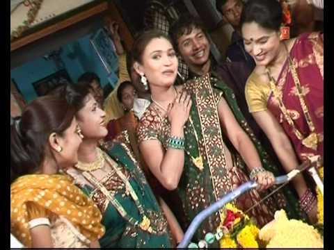 Anand Jhala Manala (Marathi Video Song) - Bhopla Baghun Mula Jhala Deewana
