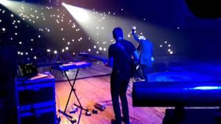 Ночные Снайперы в Екатеринбурге (05.04.2016)(Гастрольный тур