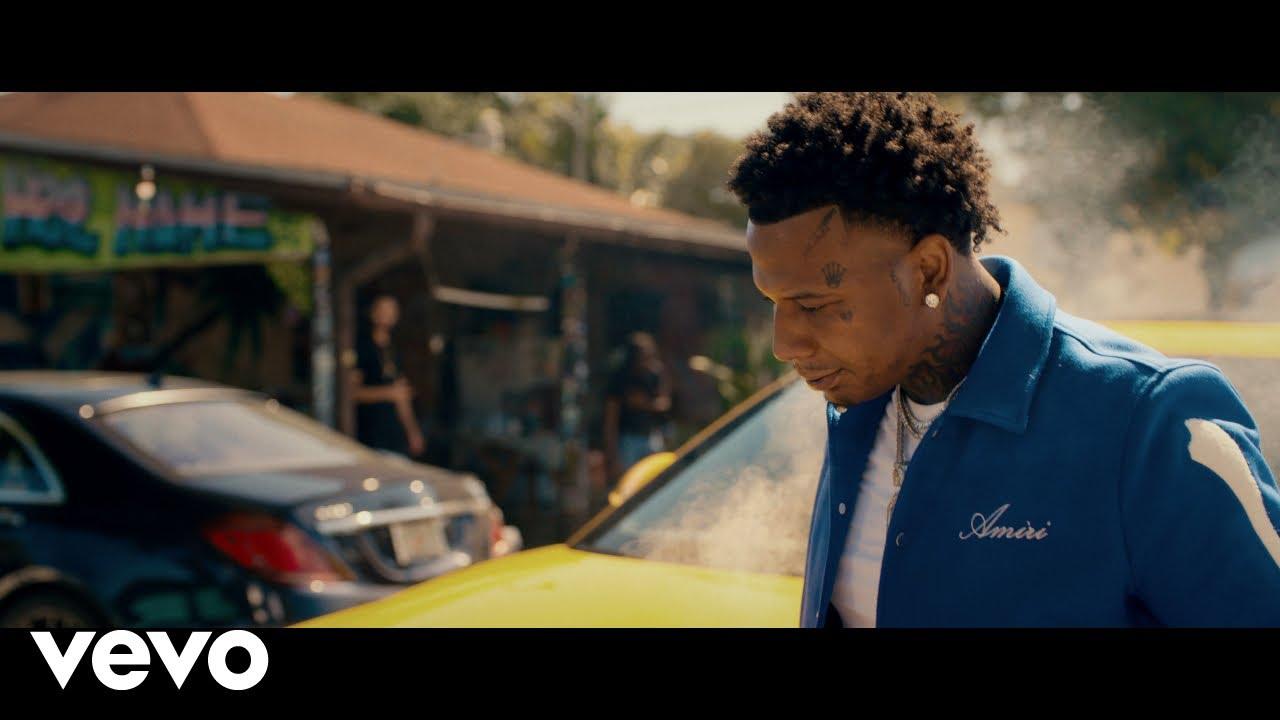 Download Moneybagg Yo - Shottas (Lala) (Official Music Video)