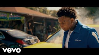 Moneybagg Yo - Shottas (Lala) (Official Music Video)