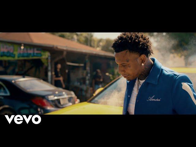 Moneybagg Yo Drops New Mixtape / New Music