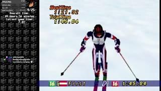 Boomer64 #44 Nagano Winter Olympics '98 | Nintendo 64 Marathon