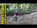 Alternative Weed Killing Methods