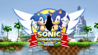 Mission 5 - You're My Hero (Sonic 3D Blast Saturn) - Sonic Generations Music Extended