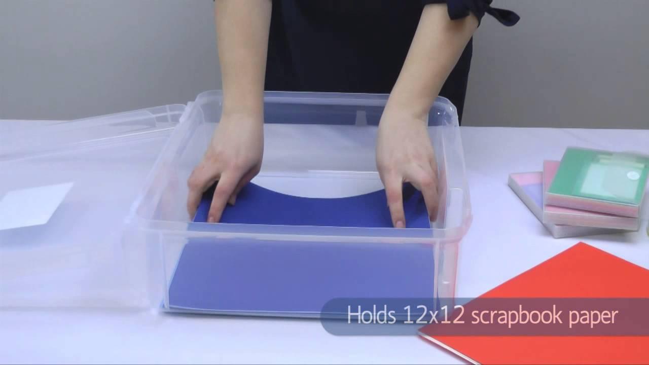 Iris Snap Top Case Large Youtube
