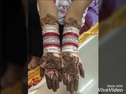 Likhya sanjog rab ne a wedding song