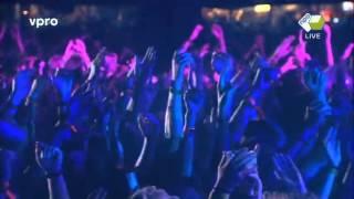 Tame Impala - Mind Mischief LIVE Lowlands 2015
