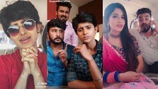 Sathya Serial Ayeesha Zee Tamil Serial Latest Serial TikTok Tamil Dubsmash | Ayeesha | Sathya
