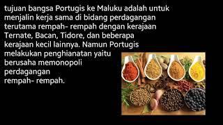 Video Perang Maluku Vs Portugis download MP3, 3GP, MP4, WEBM, AVI, FLV November 2018