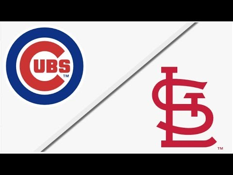 St. Louis Cardinals vs. Chicago Cubs - A game thread for July 28, 2018
