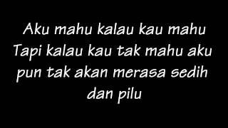 Filsuf - Hitam Manis (dengan lirik ...
