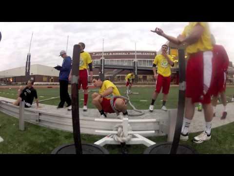 Northern Illinois Baseball - The Road to Avon Challenge