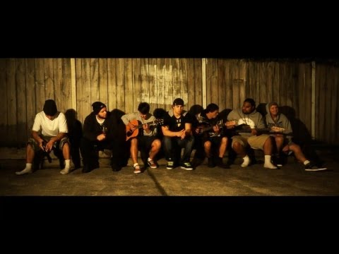 Time - OBC - Official Music Video (Whangarei, New Zealand)