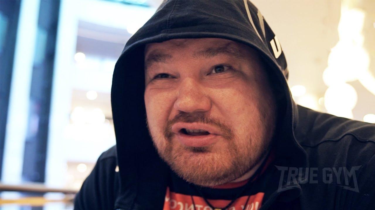 Тарасов предлагал деньги за поражение / Дацик наехал на Артема перед боем