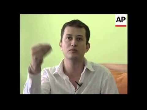 Colombian court rules on gay couples' right to shared assets from YouTube · Duration:  3 minutes 12 seconds