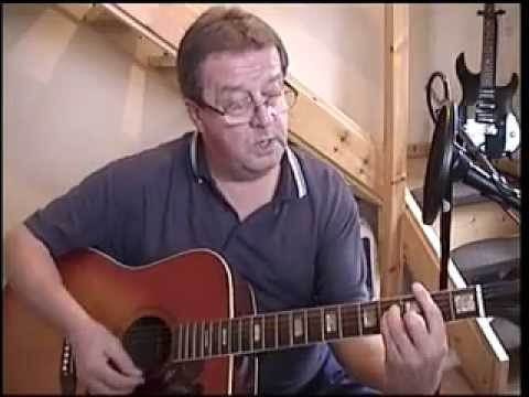 All I have to do is Dream - Guitar Lesson - Acoustic Cover - The Everly Brothers - (Peter Winnett)