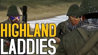 Shacktac - Arma 2: Highland Laddies