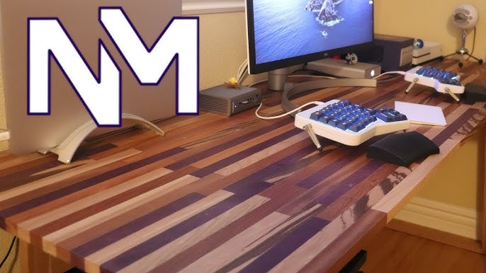 How To Attach Metal Legs A Wood Table Top You - How To Attach Metal Legs Wood Table Top