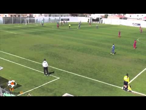 Ermis Aradippou fc vs Anorthosis Ammoxostou fc 0-2