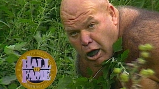 "George ""The Animal"" Steele: WWE Hall of Fame ..."