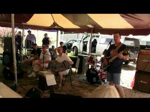 Dr. Jim Mazurkiewicz Playing The Bremond Waltz at ...