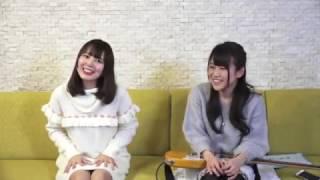 DEARSTAGE所属の歌手・河野万里奈が 生放送でトークとともに弾き語りを...