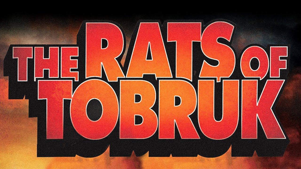 Download The Rats of Tobruk 1944 Trailer