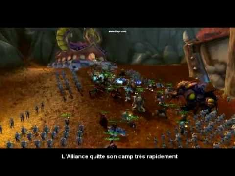 world of warcraft cataclysm ivalice