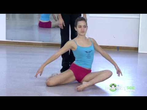 how to do contemporary dance for beginners
