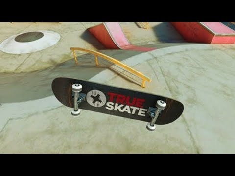 True Skate - Chat With Me